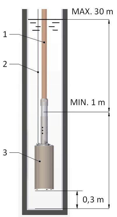 1GSK616TSS-montáž