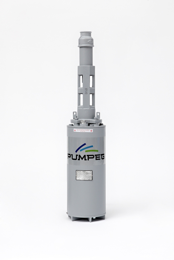 "PUMPEG 1""GSK-6-16T"